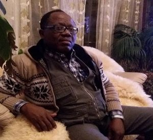 Prof. Dr Flavien-Luc ADIPEPE BEKALE SASA